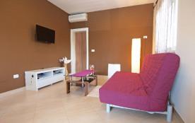 Appartement pour 2 personnes à Buje