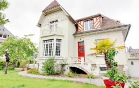 squarebreak, Belle maison rénovée près des Thermes