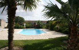 Maison individuelle 6 pièces - 250 m² environ - jusqu'à 9 personnes.