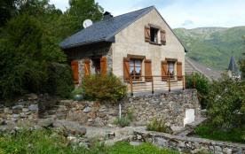 Joli chalet en Haute Ariège