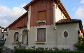 Villa à YZEURE