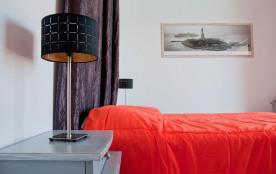 Un lit en 160 pour plus de confort