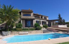 Maison pour 4 personnes à Nice