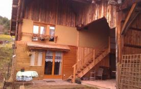 Detached House à AMBIERLE