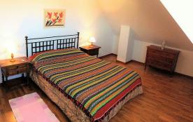 Maison pour 3 personnes à Cangas de Morrazo Rías Baixas