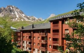 Pierre & Vacances, L'Ecrin des Neiges - Appartement 2 pièces 6 personnes Standard