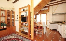 Maison pour 3 personnes à El Masnou
