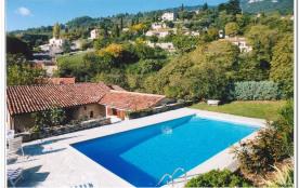 Magnifique villa en pierre 4 chambres Piscine privée