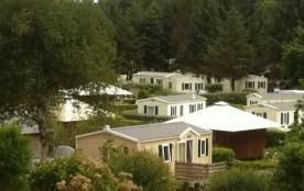 Camping de la Récré – Le Village Loisirs, 102 emplacements, 48 locatifs