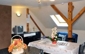 GITE DE L'AUBACH à Ebersheim en Alsace