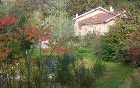 Chambre d'hôtes Le Jardin Ombragé