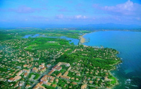 Camping Saint Aygulf Plage 3* - Mh 3 ch 6 pers
