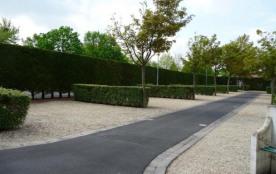 Camping de Châlons-en-Champagne - Mobil-home Super Mercure Regular
