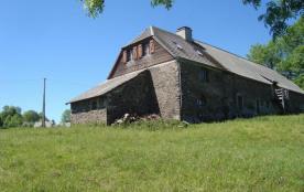 Agritourism à MONTGRELEIX