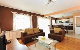 Appartement pour 4 personnes à Posedarje