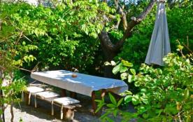 Centre Saint Rémy, maison de charme et jardin - Saint Rémy De Provence