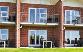 Maison pour 3 personnes à Højer
