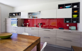 Appartement pour 3 personnes à Leontica