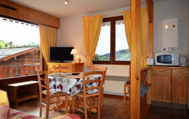 Le Grand Bornand 74 - Le Chinaillon - Lieu dit La Place - Résidence Les Busserolles. Appartement ...