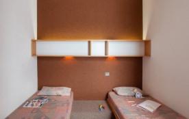 Résidence Bellecôte - Appartement 2 pièces 5 personnes