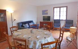 Maison pour 5 personnes à Saint Aygulf