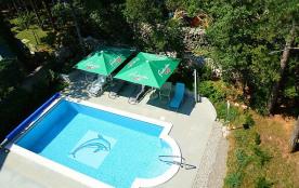 Appartement pour 2 personnes à Crikvenica/Jadranovo