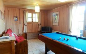 Maison pour 6 personnes à Saint Gervais