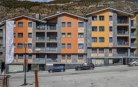 FR-1-186-389 - P&V Andorra El Tarter