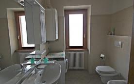 Appartement pour 2 personnes à Pianello Lario
