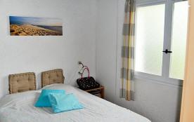 Maison pour 3 personnes à Lacanau - Lac