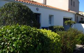 Maison Puilboreau près de la Rochelle