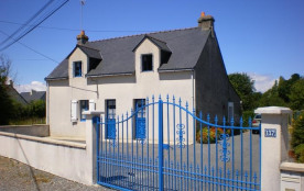Detached House à PENESTIN