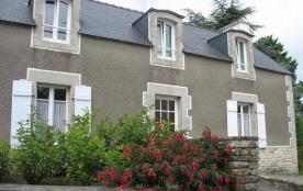 Detached House à LA FORET FOUESNANT
