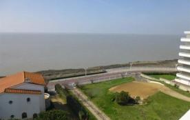 ROYAN Appartement face à l\'estuaire de la Gironde *** Meublé de Tourisme classé 2 étoiles***