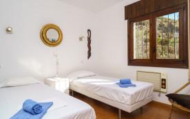 Appartement pour 3 personnes à Moraira