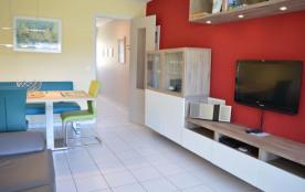 Appartement 3 pièces situé en plein cœur du quartier de la Favière.