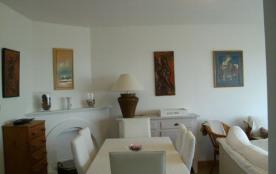 Agréable appartement sur la digue à Middelkerke 1ère étage
