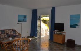 Appartement pour 3 personnes à El Cotillo