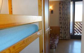 Appartement pour 1 personnes à La Toussuire