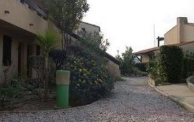 Résidence Marines des Capellans, appartement 2 pièces avec coin-cabine de 35 m² environ pour 6 pe...