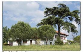 Detached House à COURRENSAN