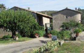 Gîtes de France - Mas de l'Estrade.