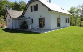 Villa à CHERAUTE