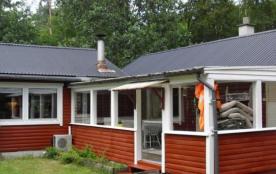 Maison pour 5 personnes à Örkelljunga