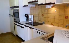 Appartement pour 3 personnes à Le Lavandou