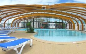 Mobil home 2 chambres 4 places 21 m² + terrasse bois. Le Domaine de la Marina offre la douceur de vivre d'un camping ...