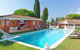 Maison pour 5 personnes à Sant Andreu de Llavaneres