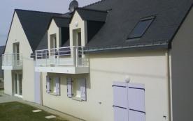 Location de vacances à Clohars Carnoët, Finistère, Bretagne, France