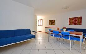 Studio pour 4 personnes à Lignano Sabbiadoro