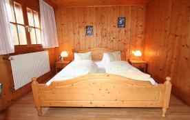 Appartement pour 1 personnes à Sankt Gallenkirch